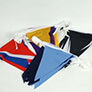 Custom Coloured Bunting
