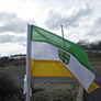 GAA Pitch Flags