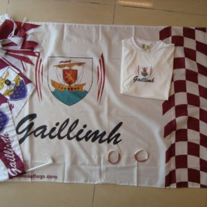 Galway Supporters Pack
