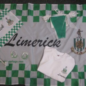 Limerick Supporters Pack