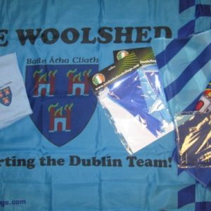 Pub Supporters Pack