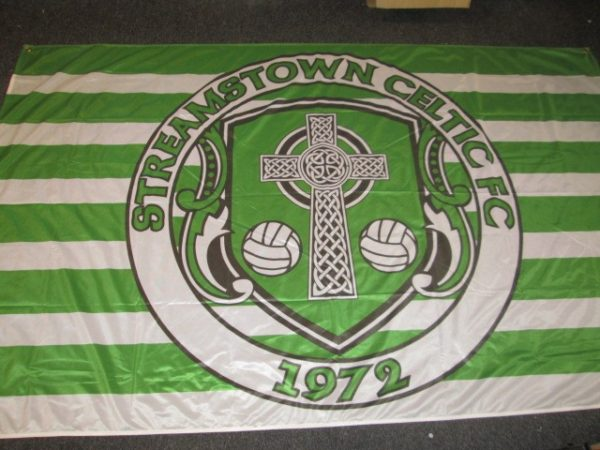 Customised Club Flags